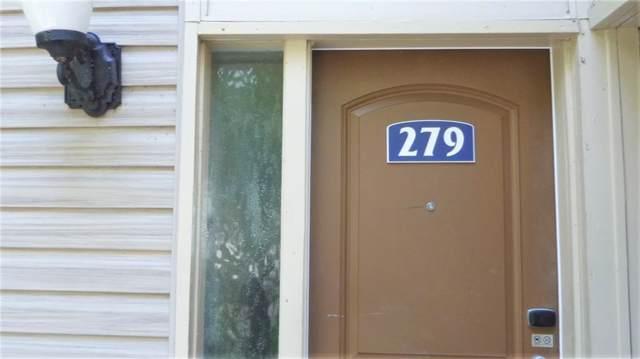1175 N Beachview #279 Drive #279, Jekyll Island, GA 31527 (MLS #1612668) :: Coastal Georgia Living