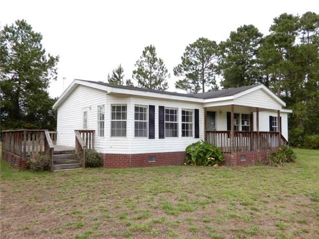 1164 Polson Circle NE, Townsend, GA 31331 (MLS #1612673) :: Coastal Georgia Living