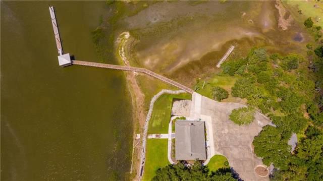 810 Hidden Lagoon Lane, Townsend, GA 31331 (MLS #1612689) :: Coastal Georgia Living