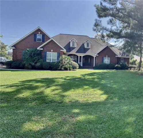 20 Berryhill Lane, Brunswick, GA 31523 (MLS #1612704) :: Coastal Georgia Living