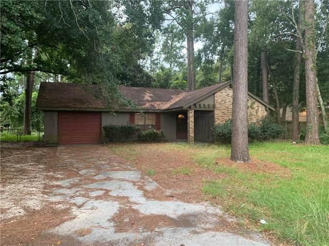 132 S Palm Drive S, Brunswick, GA 31525 (MLS #1612725) :: Coastal Georgia Living