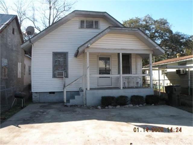 2011 Ellis Street, Brunswick, GA 31520 (MLS #1612742) :: Coastal Georgia Living