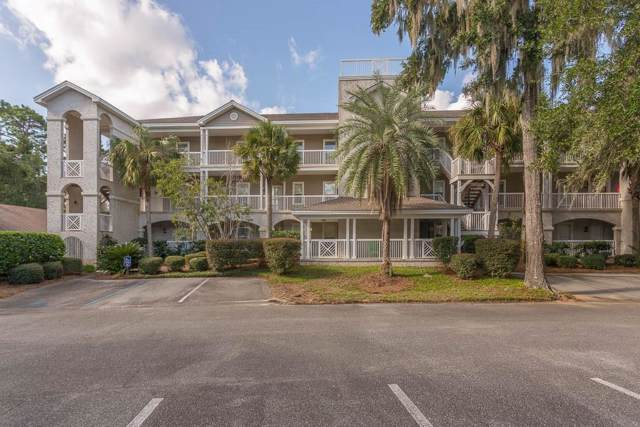 1513 Plantation Point Drive #1513, St. Simons Island, GA 31522 (MLS #1612777) :: Coastal Georgia Living