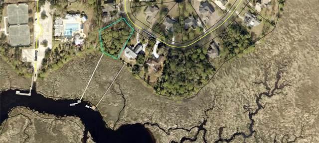 1077 Greenwillow Drive, St. Marys, GA 31558 (MLS #1612853) :: Coastal Georgia Living