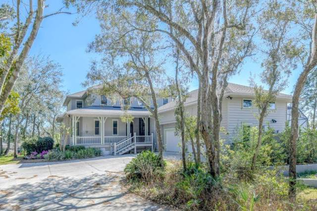 1035 Greenwillow Drive, St Marys, GA 31558 (MLS #1612930) :: Palmetto Realty Group