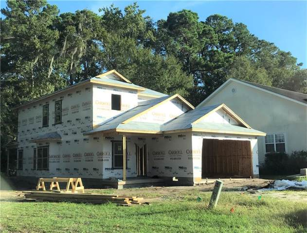 1230 Sea Palm West Drive, St Simons Island, GA 31522 (MLS #1612937) :: Palmetto Realty Group