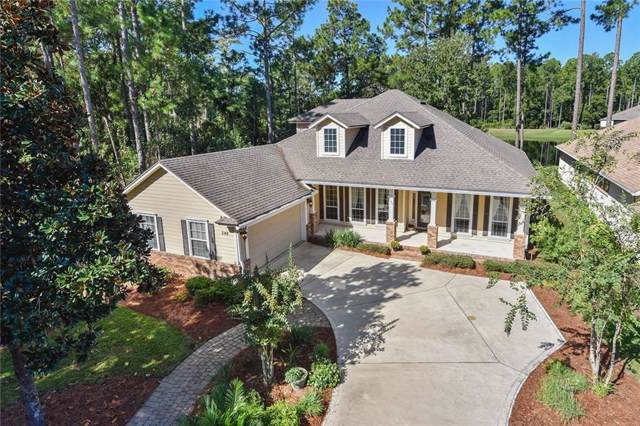 246 Heron Court, St Marys, GA 31558 (MLS #1613983) :: Palmetto Realty Group