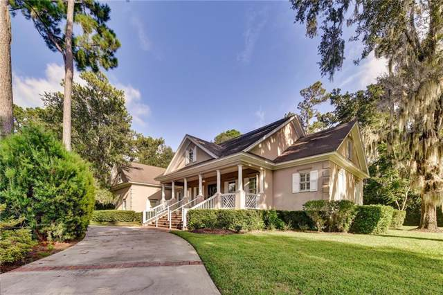940 Champney, St Simons Island, GA 31522 (MLS #1613986) :: Coastal Georgia Living
