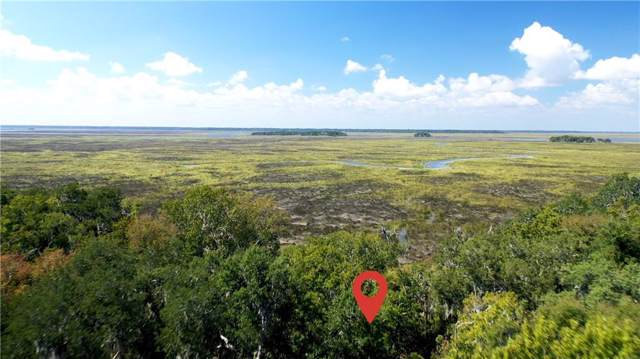191 Saint Annie's (Lot 12) Lane, St. Simons Island, GA 31522 (MLS #1613996) :: Coastal Georgia Living