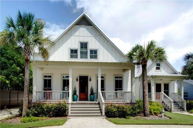 525 Bartow Street, St. Simons Island, GA 31522 (MLS #1614002) :: Coastal Georgia Living