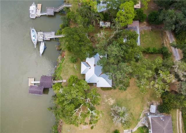 1053 Head Lane, Townsend, GA 31331 (MLS #1614009) :: Coastal Georgia Living
