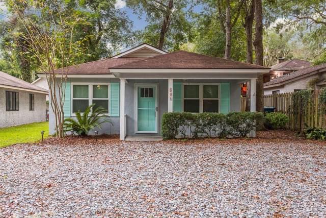 504 Cedar Street, St. Simons Island, GA 31522 (MLS #1614045) :: Coastal Georgia Living