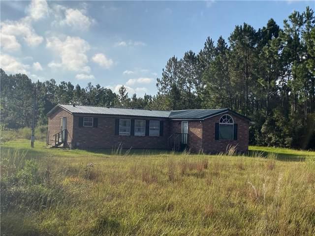 1565 Franklin Street, Darien, GA 31305 (MLS #1614055) :: Coastal Georgia Living