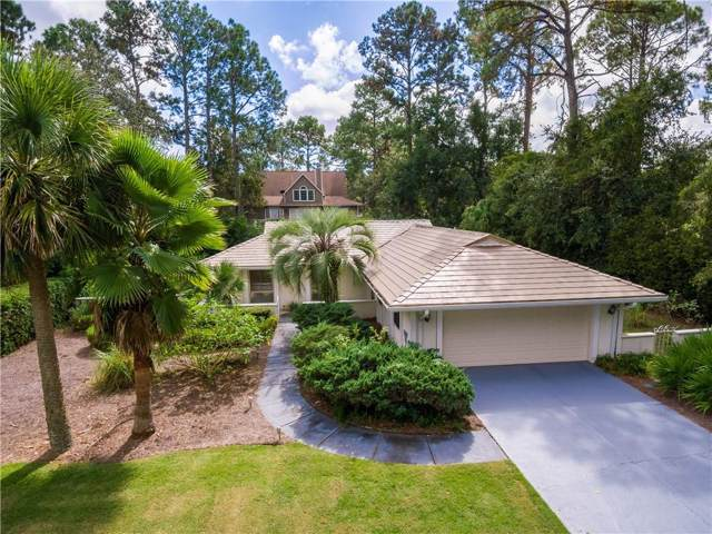 534 Marsh Circle, St. Simons Island, GA 31522 (MLS #1614059) :: Coastal Georgia Living