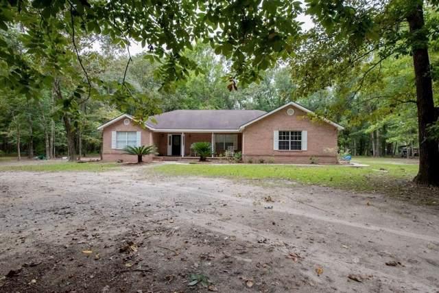 283 Riverview Lane, White Oak, GA 31568 (MLS #1614068) :: Coastal Georgia Living