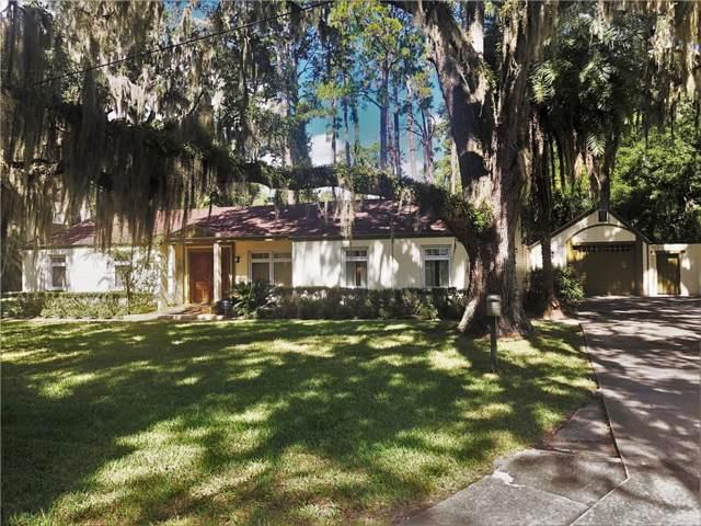 4 Potter Ave, Jekyll Island, GA 31527 (MLS #1614086) :: Coastal Georgia Living