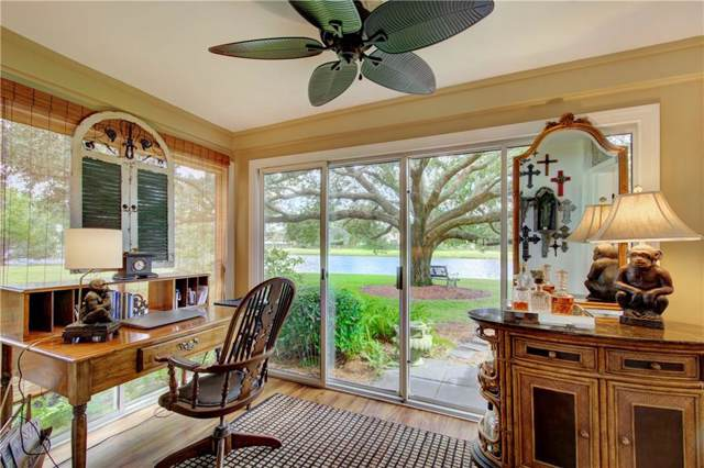 231 Sea Palms Colony Street, St. Simons Island, GA 31522 (MLS #1614112) :: Coastal Georgia Living
