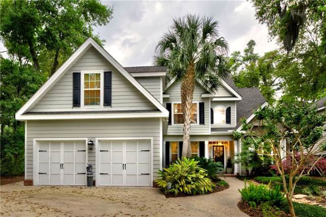 170 North Cottages Drive, St. Simons Island, GA 31522 (MLS #1614116) :: Palmetto Realty Group