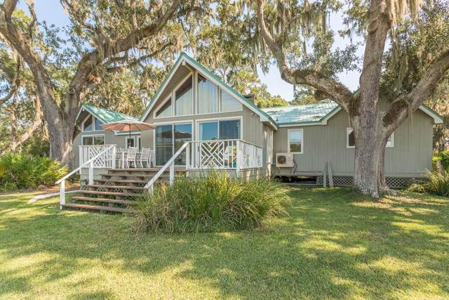 6201 Frederica Road, St. Simons Island, GA 31522 (MLS #1614122) :: Palmetto Realty Group