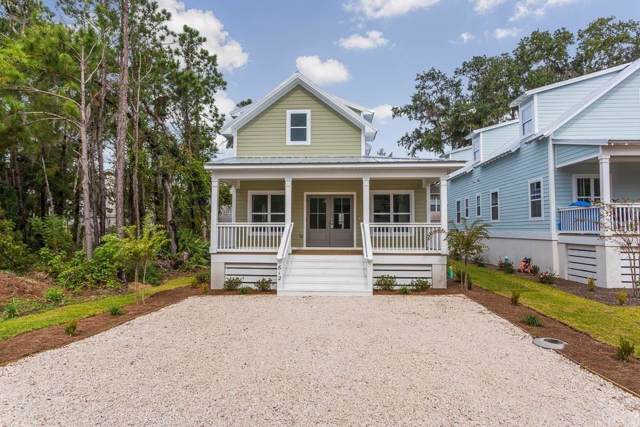 612 Holly Street, St. Simons Island, GA 31522 (MLS #1614128) :: Palmetto Realty Group