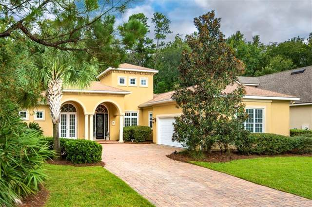 256 Osprey Circle, St Marys, GA 31558 (MLS #1614132) :: Palmetto Realty Group