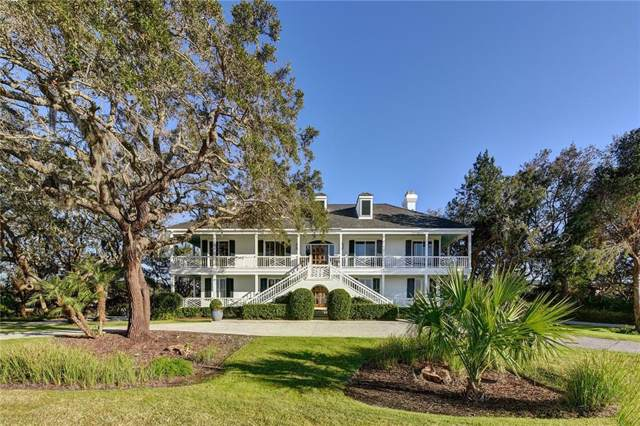 382 W 13th      (Cottage 395) Street, Sea Island, GA 31561 (MLS #1614161) :: Coastal Georgia Living
