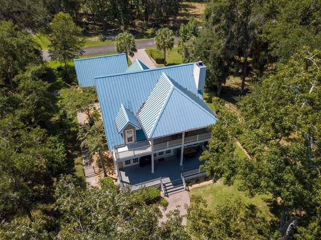 113 River Walk Drive, Woodbine, GA 31569 (MLS #1614175) :: Coastal Georgia Living