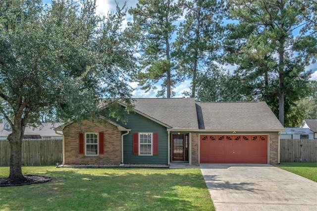 204 Lonesome Pine Court, Kingsland, GA 31548 (MLS #1614183) :: Coastal Georgia Living