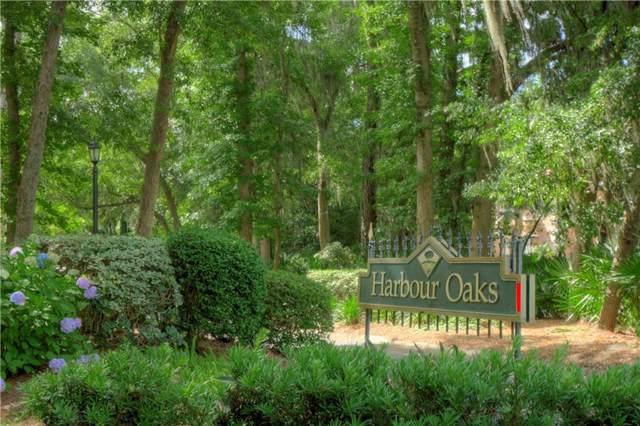 122 S Harbour Oaks Drive, St. Simons Island, GA 31522 (MLS #1614202) :: Coastal Georgia Living