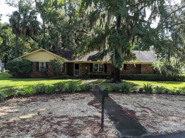 701 Indian Mound Road, Brunswick, GA 31525 (MLS #1614257) :: Coastal Georgia Living