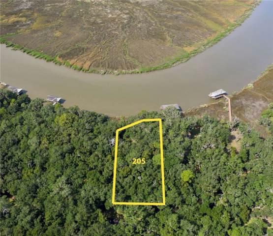 368 Pike's Bluff (Lot 205) Drive, St. Simons Island, GA 31522 (MLS #1614282) :: Coastal Georgia Living
