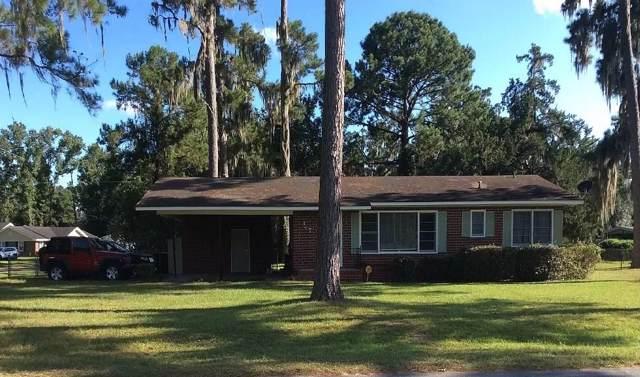 347 Shore Drive, Brunswick, GA 31520 (MLS #1614354) :: Coastal Georgia Living
