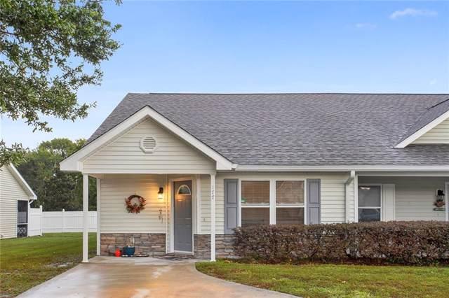 177 Promise Lane, Brunswick, GA 31525 (MLS #1614419) :: Coastal Georgia Living