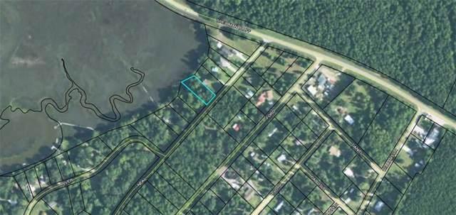 6 Neal Blvd, Townsend, GA 31331 (MLS #1614446) :: Coastal Georgia Living