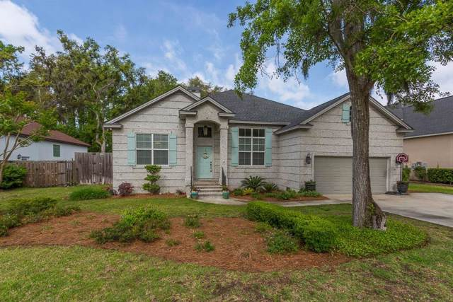 46 Admirals Retreat Drive, St Simons Island, GA 31522 (MLS #1614489) :: Coastal Georgia Living