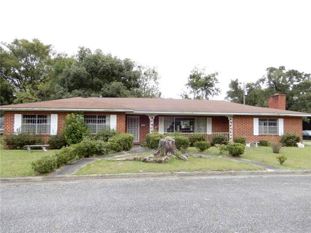 3204 Gordon Street, Brunswick, GA 31520 (MLS #1614491) :: Coastal Georgia Living