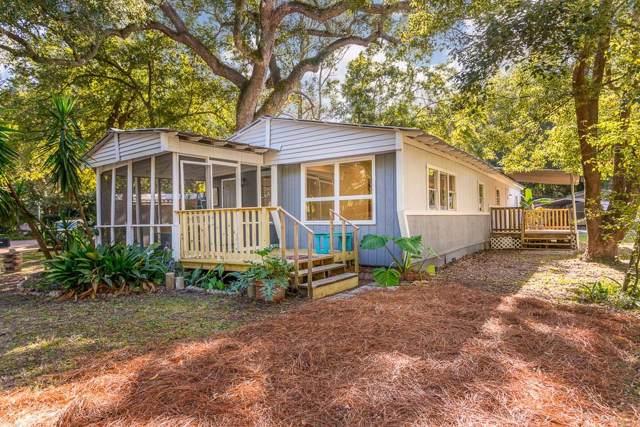 1700 Demere Road #147, St Simons Island, GA 31522 (MLS #1614520) :: Coastal Georgia Living