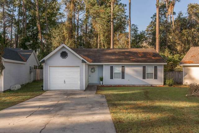 123 Leeward Court, Kingsland, GA 31548 (MLS #1614527) :: Coastal Georgia Living