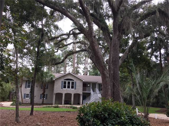 225 West Point Drive, St Simons Island, GA 31522 (MLS #1614536) :: Palmetto Realty Group