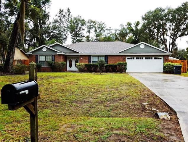 42 Plantation Oaks Drive, St. Marys, GA 31558 (MLS #1614549) :: Coastal Georgia Living