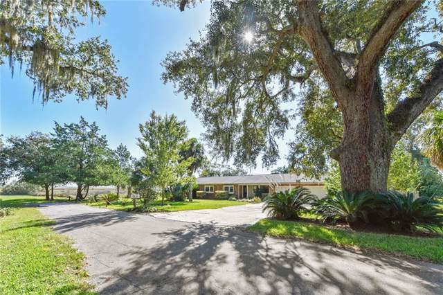 310 E Hall Street, St. Marys, GA 31558 (MLS #1614564) :: Coastal Georgia Living