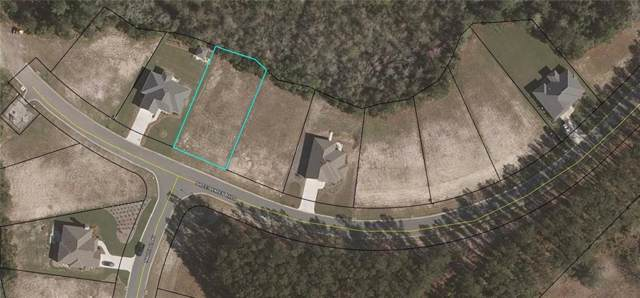 222 Sweetwater Blvd, Brunswick, GA 31525 (MLS #1614594) :: Palmetto Realty Group