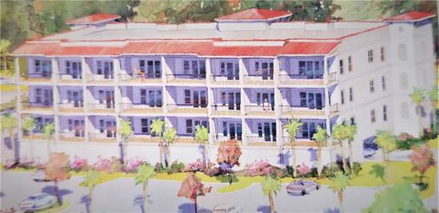 227 Fort King George Drive K, Darien, GA 31305 (MLS #1614641) :: Coastal Georgia Living