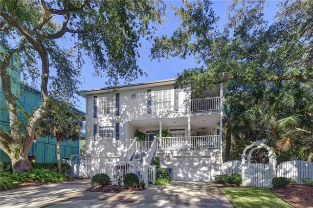 4206 8th Street, St Simons Island, GA 31522 (MLS #1614645) :: Coastal Georgia Living