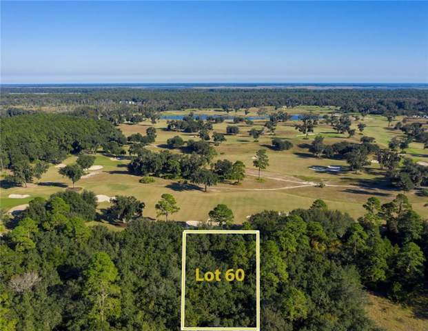 290 Saint Annies's (Lot 60) Lane, St. Simons Island, GA 31522 (MLS #1614664) :: Coastal Georgia Living