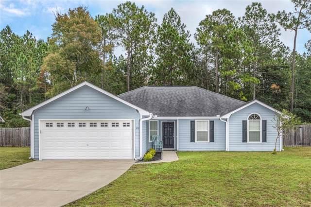 170 Huntington Drive, Kingsland, GA 31548 (MLS #1614666) :: Palmetto Realty Group
