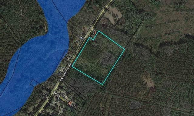 22 Shellman Bluff Road, Townsend, GA 31331 (MLS #1614667) :: Coastal Georgia Living