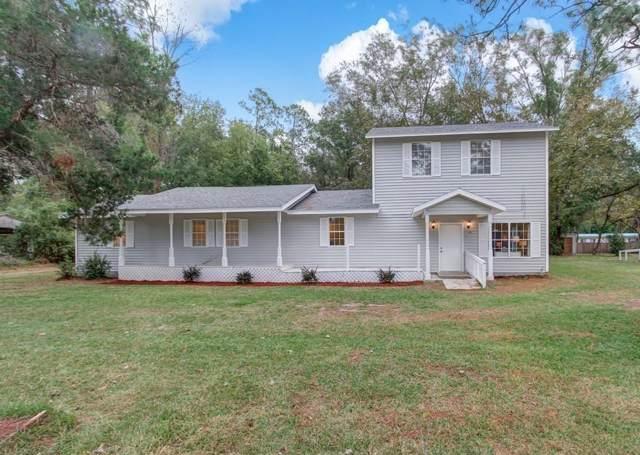 93 Cooner Road, Kingsland, GA 31548 (MLS #1614669) :: Palmetto Realty Group