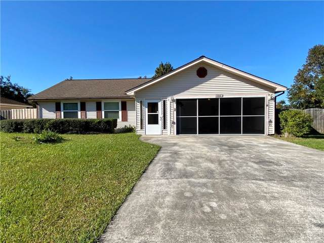 100 Cherry Point Drive, St Marys, GA 31558 (MLS #1614715) :: Palmetto Realty Group