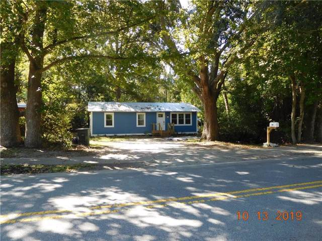 903 Pine Street, Darien, GA 31305 (MLS #1614732) :: Coastal Georgia Living